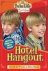 Hotel Hangout (Novel)