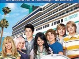 Wizards on Deck with Hannah Montana (DVD)