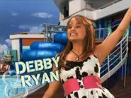 Debby Ryan Intro