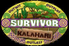 S2 Kalahari
