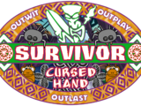 Survivor: Cursed Hand