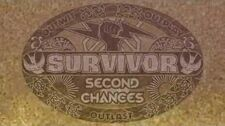 Survivor Second Chances (Original Intro)