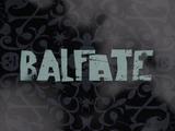 Balfate