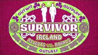 Survivor Rejects vs. Royals (Original Intro)