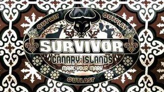Survivor Canary Islands (Original Intro)