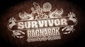 Survivor Ragnarok (Original Intro)