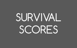 Survival Scores