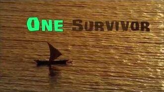 Survivor Allies vs. Adversaries (Original)