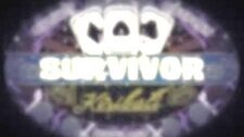Survivor Kiribati (Original Intro)