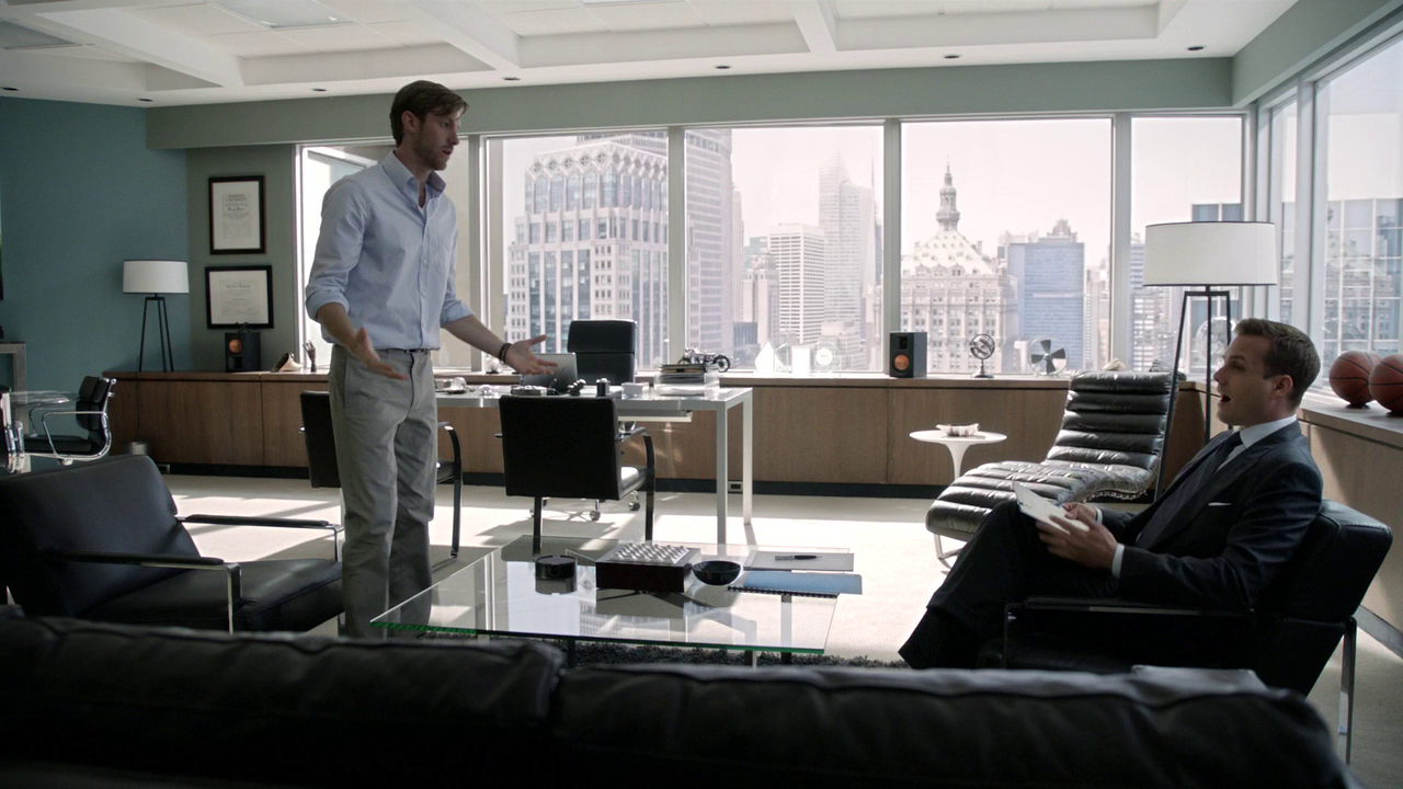suits harvey specter office. Harvey\u0027s Office (2x12).png Suits Harvey Specter R
