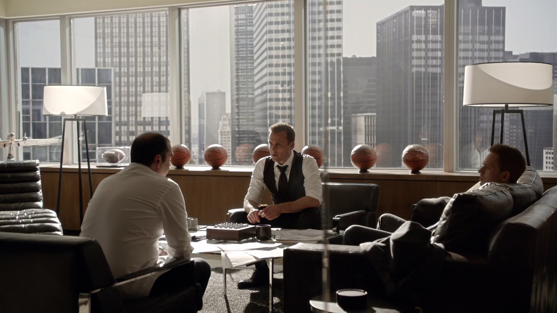 suits harvey specter office. Harvey\u0027s Office (4x09).png Suits Harvey Specter