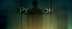 Pearson (New Suits Intro)