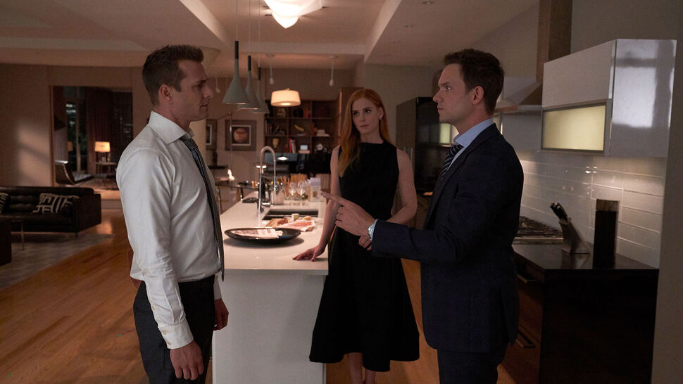 Watch Suits Season 9 Episode 6  Episode 6 : Suits S4x2 Online In High Definition