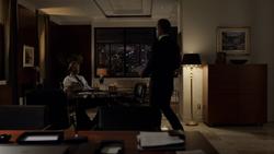 Eric Kaldor's Office (9x1)