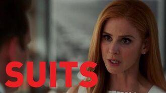 SUITS Final Season Teaser USA Network