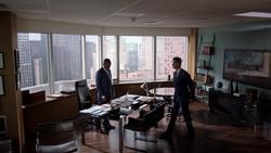 Alex Williams' Office (9x4)
