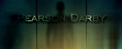 Pearson Darby (New Suits Intro)