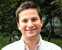 Daniel Arkin