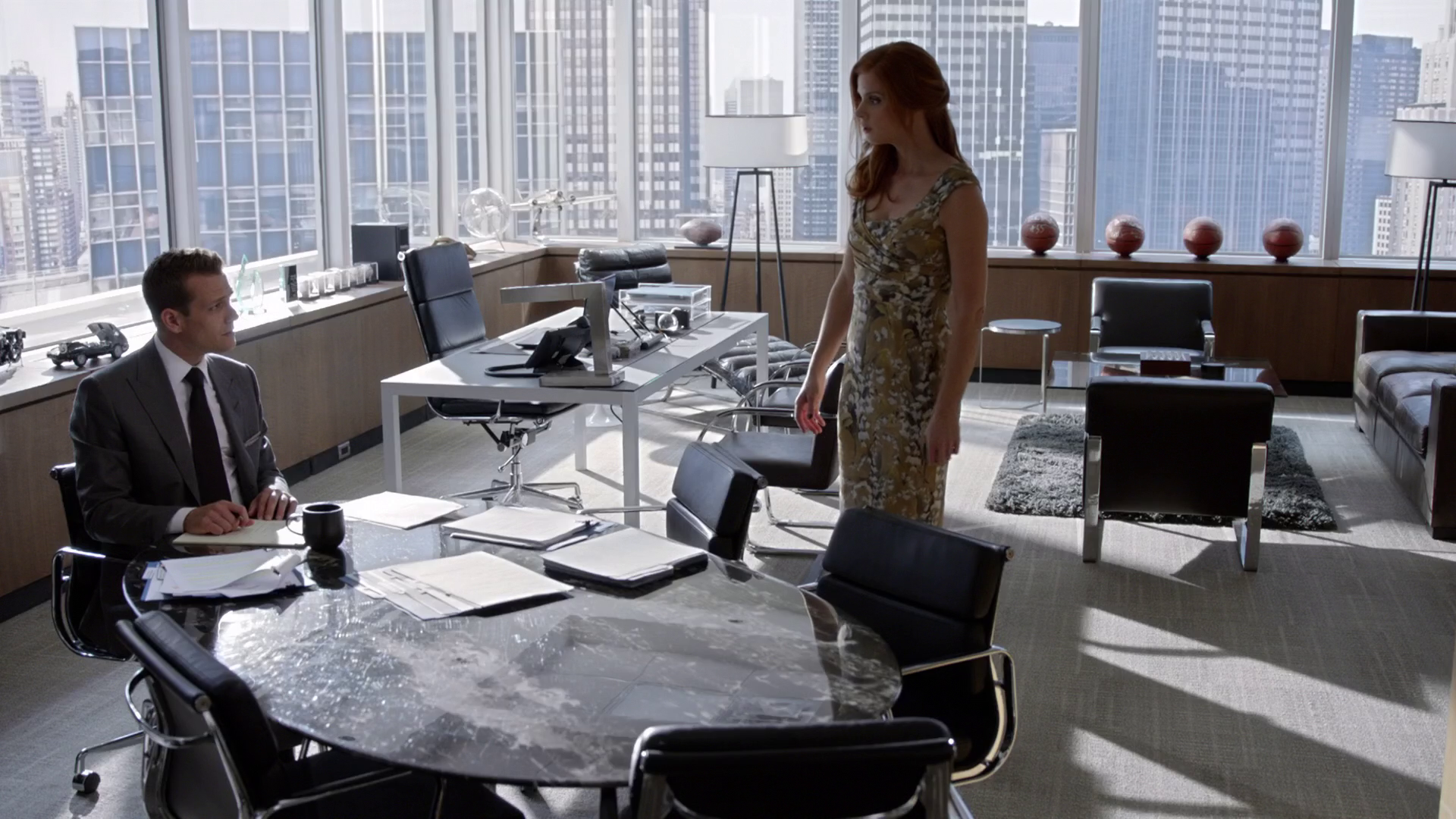 suits office. Wonderful Office Harveyu0027s Office 3x11png On Suits Y