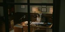 Keri Allen's Office (Pearson S1E5)