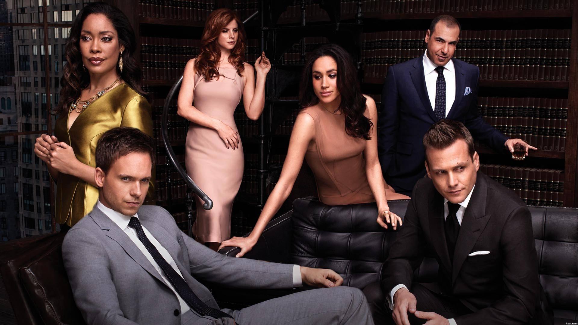 suits season 4 swesub