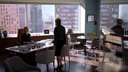 Katrina Bennett's Office