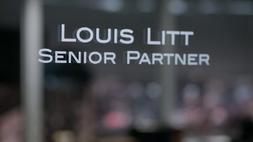 Louis Litt - Senior Partner