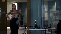 Katrina Bennett's Office (9x03)