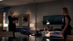 Katrina Bennett's Office (9x2)