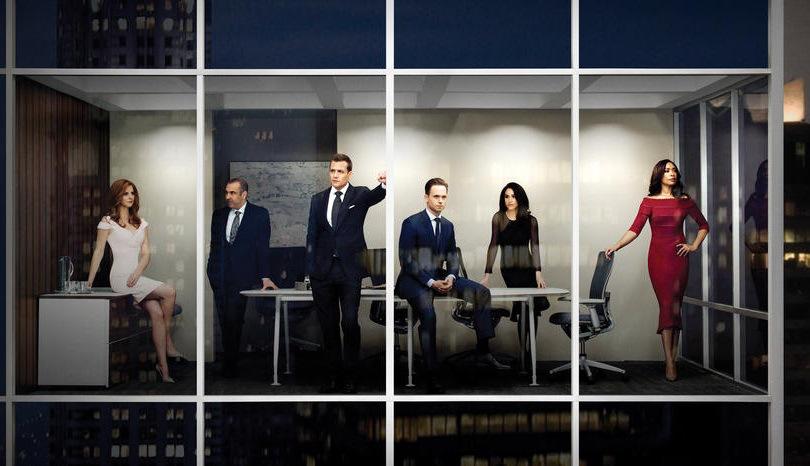 Season 5 | Suits Wiki | FANDOM powered by Wikia