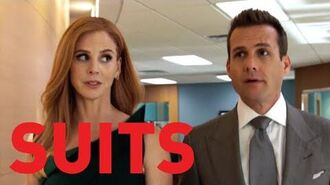 Suits - Season 8.5 Extended Teaser