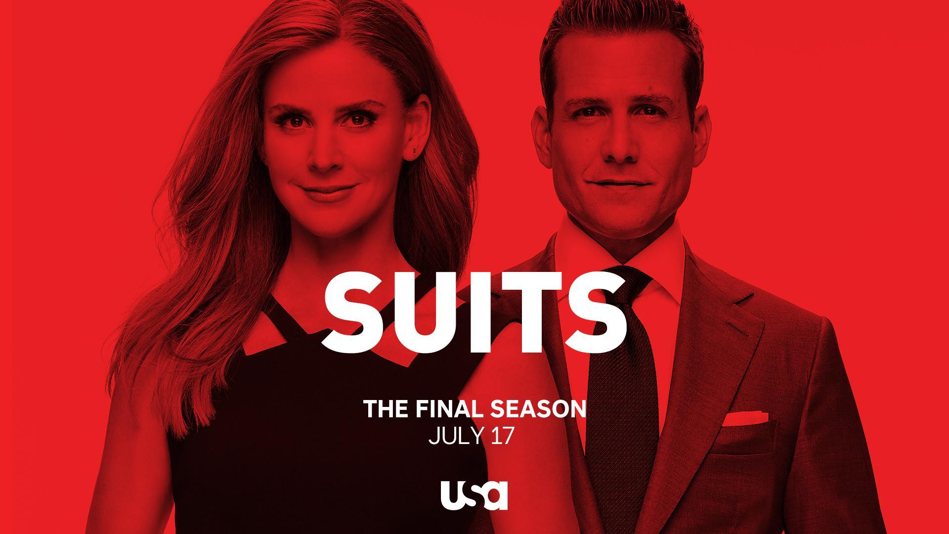 Season 9 | Suits Wiki | FANDOM powered by Wikia