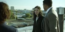 Yoli & Derrick (Pearson S1E5)