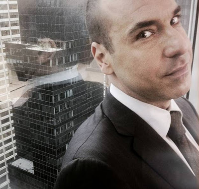 Rick Hoffman Suits Wiki Fandom Powered By Wikia
