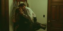 Keri & Novak Kiss (Pearson S1E5)
