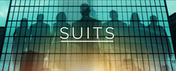 Suits (New Intro)