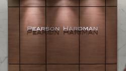 Pearson Hardman (2x03)