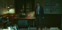 Bobby Novak's Office (Pearson S1E5)
