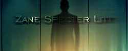 Zane Specter Litt (New Suits Intro)