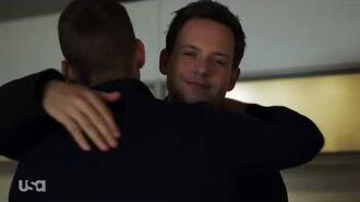 """Suits 9x05 Promo """"If the Shoe Fits"""" (HD) Mike Returns SUITS S09E05 Trailer"""