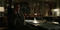 Harvey Specter's Office (Pearson)