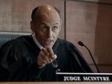 Judge McIntyre