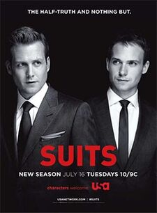 Suits Wiki S3 promo-poster 01