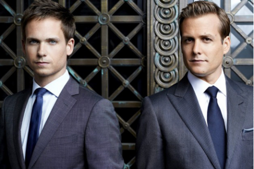 Suits Wiki
