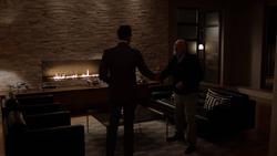 Harvey Specter's Apartment (9x4)