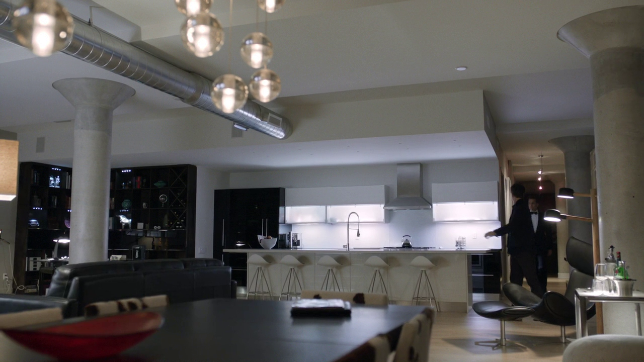 Image - Harvey\'s Apartment (2x02).png | Suits Wiki | FANDOM powered ...