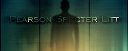 Pearson Specter Litt (New Suits Intro)