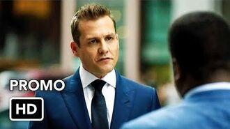 "Suits 9x06 Promo ""Whatever It Takes"" (HD) Season 9 Episode 6 Promo"