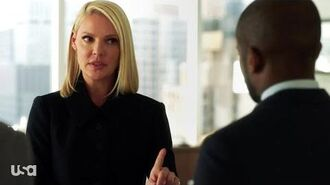 Suits Season 8 Trailer Featuring Katherine Heigl, Dulé Hill