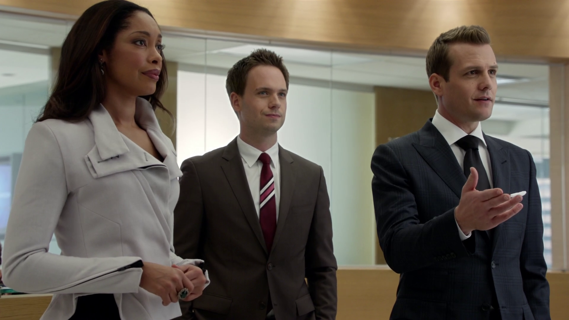 Normandy | Suits Wiki | FANDOM powered by Wikia